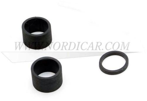 Pedaalas rubber set Volvo 444 445 544 210 87490