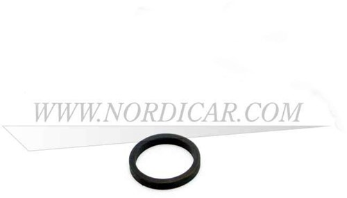 Pedaalas rubber smal Volvo 444 445 544 210 87490