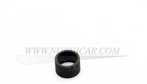 Pedaalas rubber breed Volvo 444 445 544 210 87491