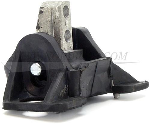 Motorsteun rubber Rechtsonder Volvo 850 92-97 benz 9135178