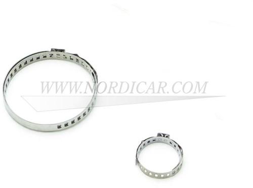 Klemband set homokineet hoes Volvo 850 S/V70 C70 S60 S80 XC70 XC90 935005