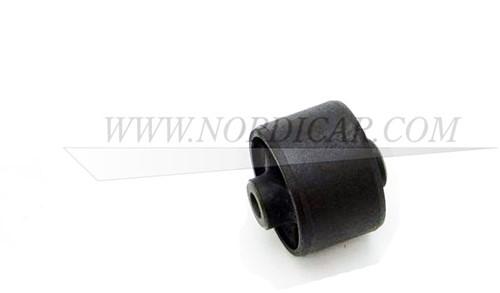 Motorsteun rubber Boven, losse bus Volvo 850 S/V70 -98 C70 -98 losse bus 9434263