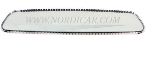 Rétroviseur intérieur Volvo S60 -09 V70 00-08 S80 99-06 XC70 01-07 9499432