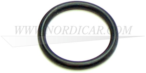 O-ring injector; Km-tellerkabel