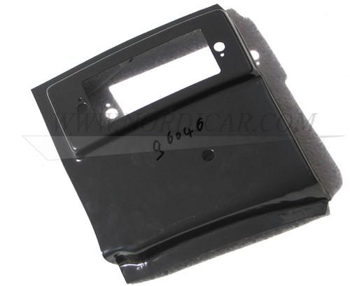 Plaque de montage, feu arrière Droite Volvo 445 210 96046