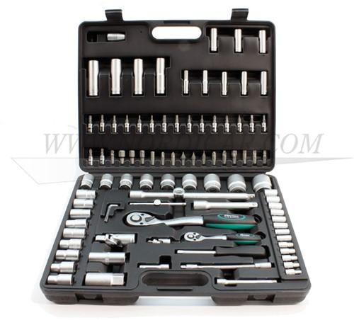 Socket set 94 parts IB-3317