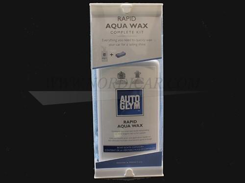 Autoglym Aquawax kit 500ml