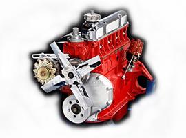 Volvo Motor B16 B18 B20