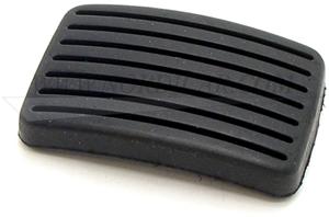 Différentes pièces de frein