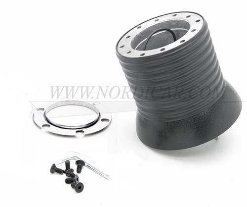 Sport steering wheel hub (with ST13552) Volvo 850 ST07715
