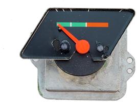 Temperatuurmeter